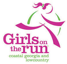 Girls on the Run Logo GA