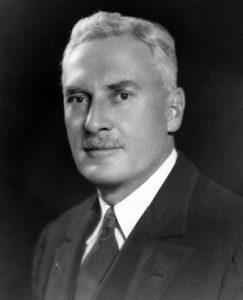 Raymond M Demere