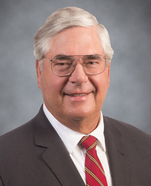 Robert H. Demere, Jr.