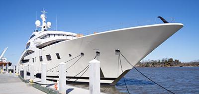 Savannah Yacht Center, Inc.