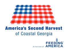 America's Second Harvest of Coastal Georgia logo